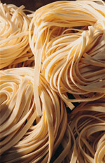 Products - Italy Pasta